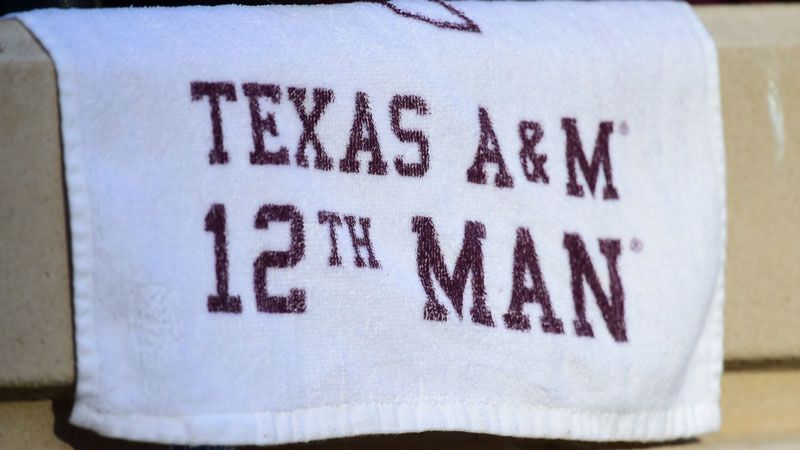 A&M athletes donate to SC flood relief