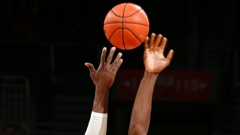 2022 SEC Men's Basketball Preseason Teams Announced