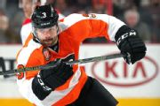 Capitals trade Niskanen to Flyers for Gudas