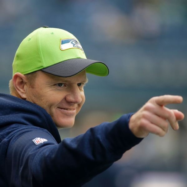 Lions name Darrell Bevell offensive coordinator