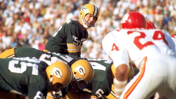 Bart Starr was the toughest football player who ever lived