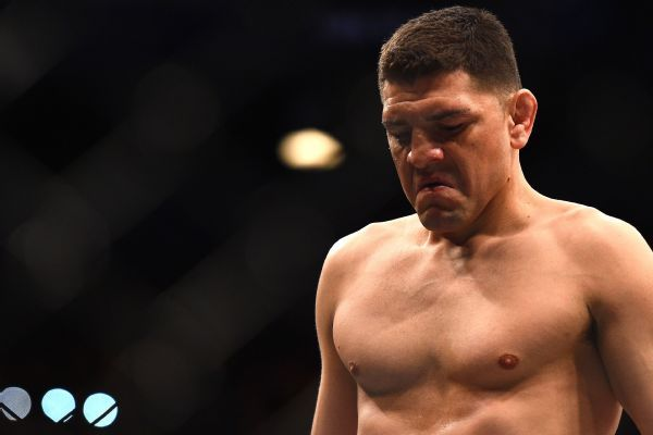 Nick Diaz: Done fighting unless UFC makes offer 'I couldn't refuse'