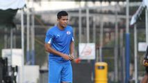 Singapore international Zulfahmi Arifin joins Chonburi FC