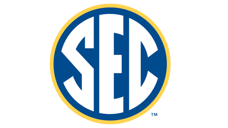 2021 SEC Women's Basketball Tournament Program