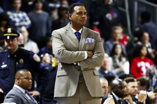 Sources: U-M interviewing Cooley, Juwan Howard