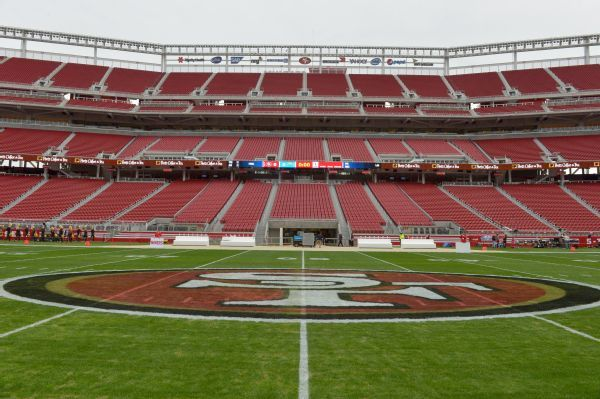 49ers fan who went missing during Monday Night Football found dead