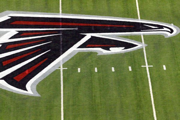 Falcons agree to one-year deal with Blidi Wreh-Wilson