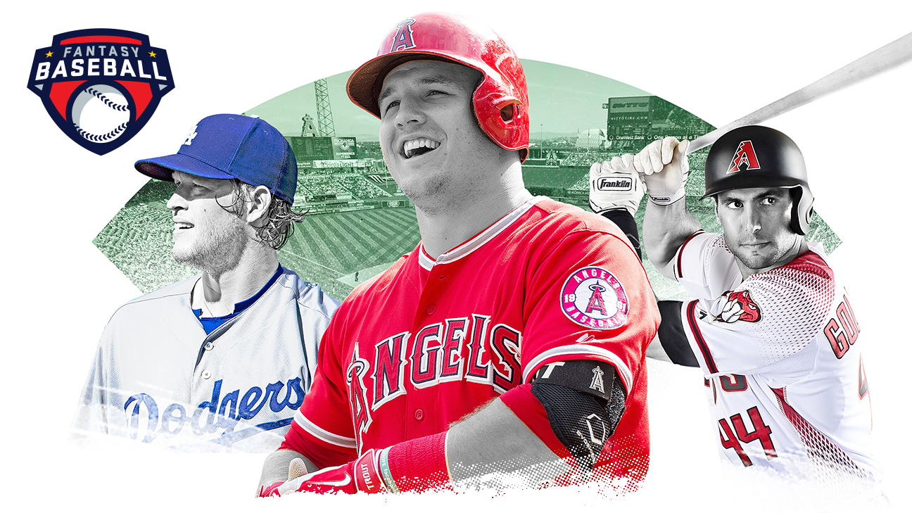 Fantasy Baseball Draft Kit - Free Fantasy Baseball Leagues ...
