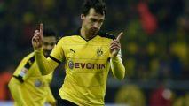 Transfer Talk: Hummels headed for homecoming at Borussia Dortmund