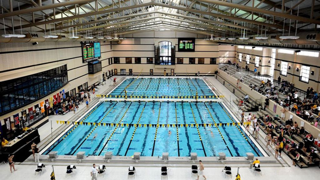 Updates to 2021 SEC Swimming & Diving Championships