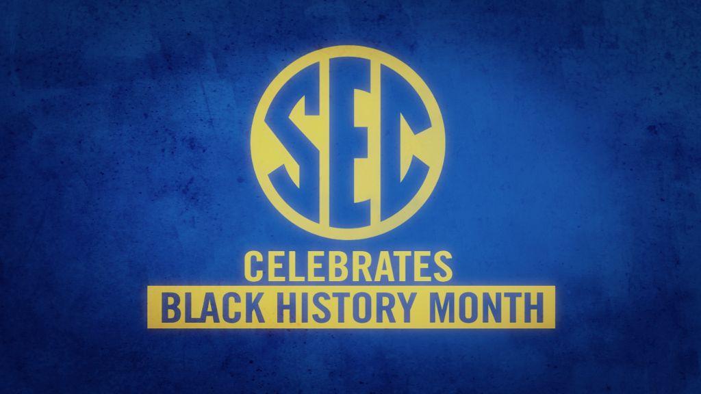 SEC celebrates Black History Month