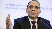 Prince Ali: Ending FIFA's racism task force is 'ridiculous' and 'shameful'