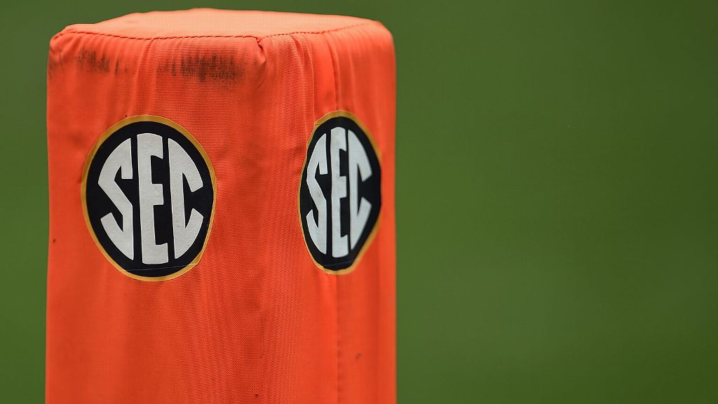 SEC Announces Football Schedule for December 12 and 19