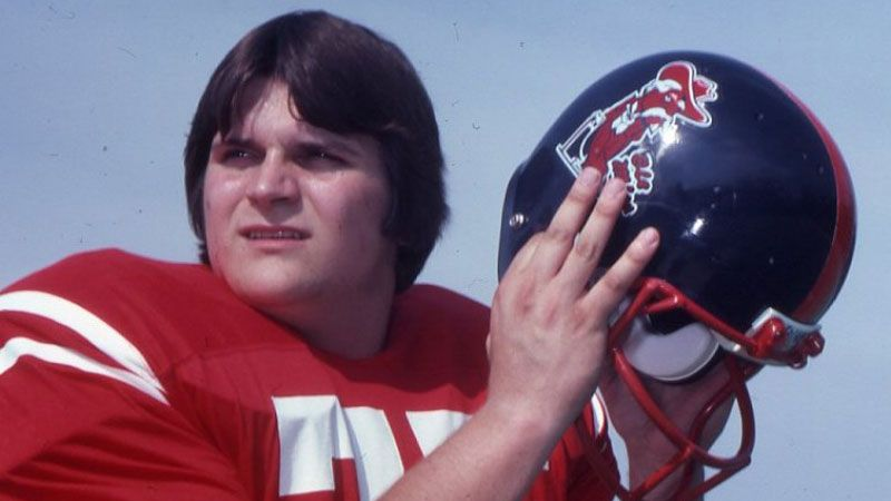 Former Ole Miss tackle Alan Partin unbothered by audibles in surgery