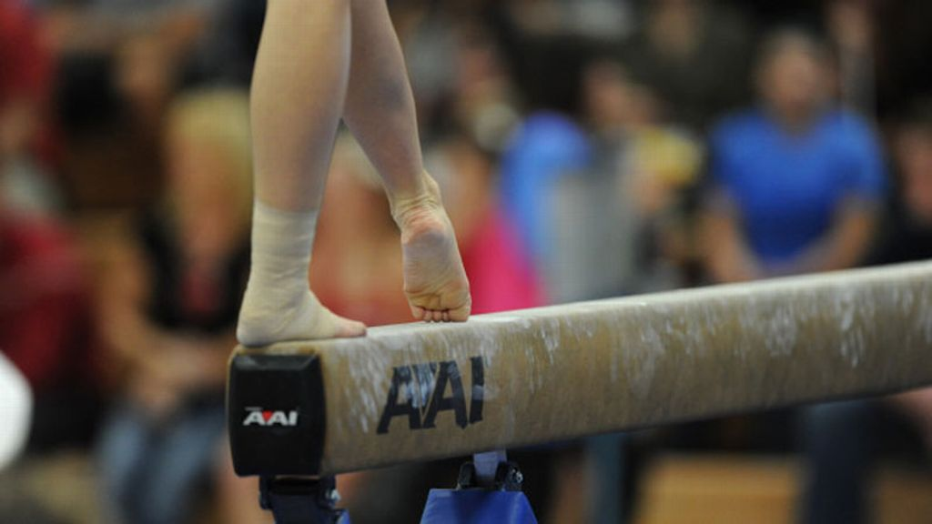 SEC announces Gymnastics Community Service Team
