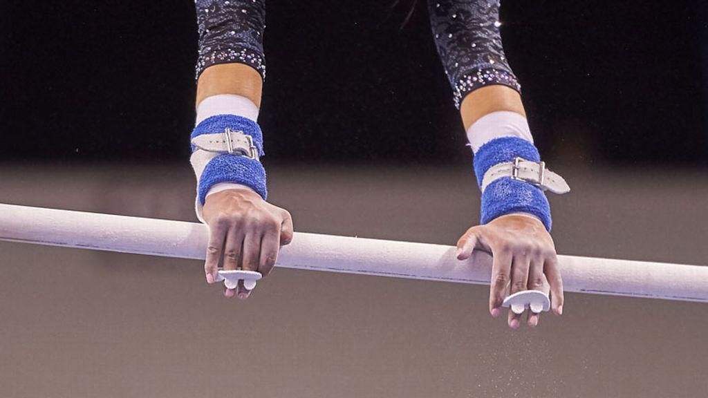 WCGA All-America Awards for SEC Gymnasts