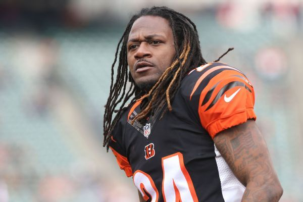 Game over: 'Pacman' Jones retires from NFL