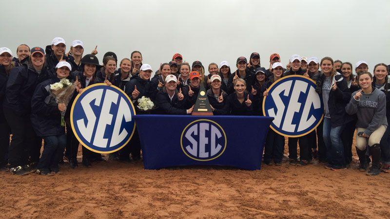 Auburn wins SEC Equestrian title