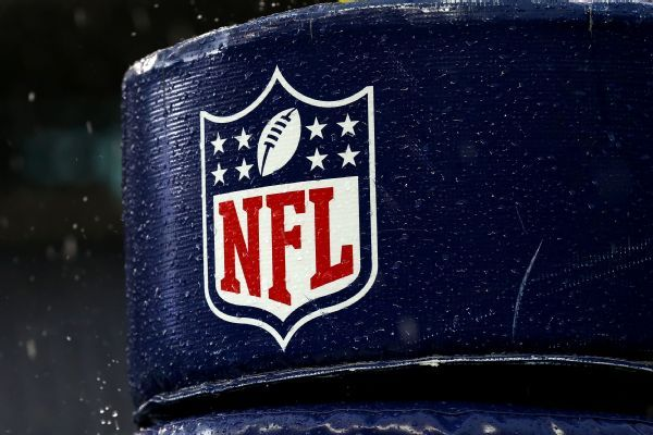 Study: More brain, heart deaths in NFL than MLB