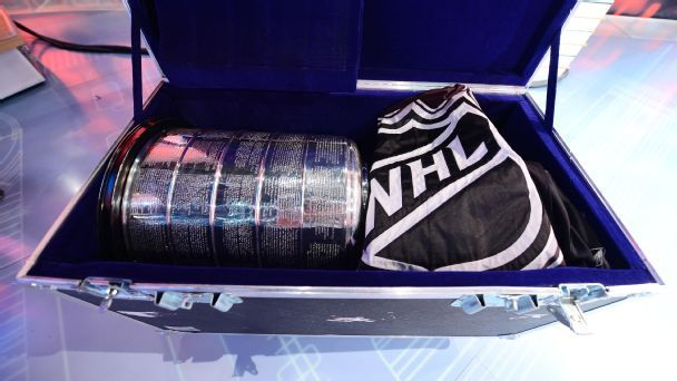 2019 Stanley Cup Final: Game 1 bets and series picks