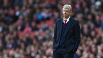 Arsene Wenger advises Arsenal scout to take Shamrock Rovers chance