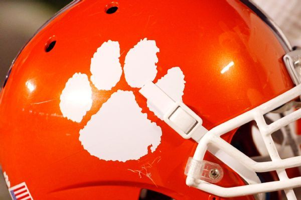 Former Clemson RB C.J. Fuller died from blood clot in lung, coroner says