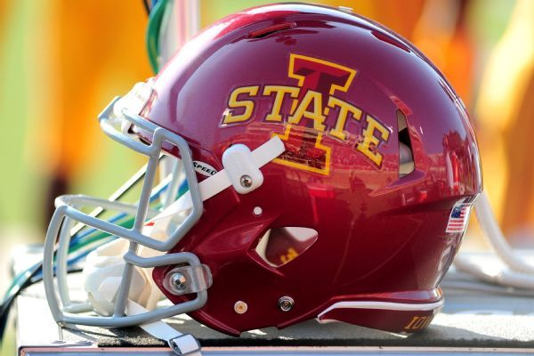 Iowa State rehires Tom Manning as offensive coordinator