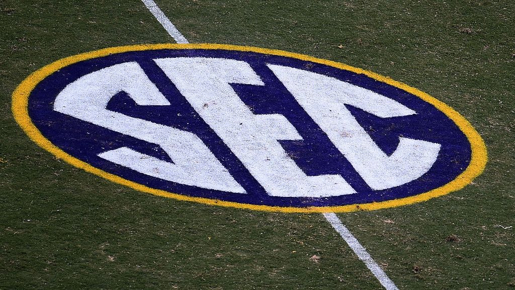 SEC Announces Football Schedule Changes