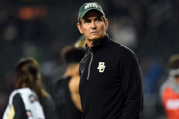Fired Baylor coach Briles lands Texas HS job