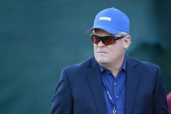Johnny Miller's final NBC call will be third round of Phoenix Open