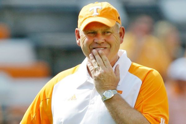 List of Vols' violations include AD Phillip Fulmer offering instruction