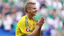 Oleksandr Zinchenko joins Manchester City from FC Ufa