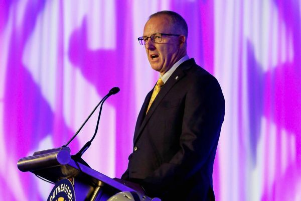 SEC's Sankey still unsure if portal is net positive