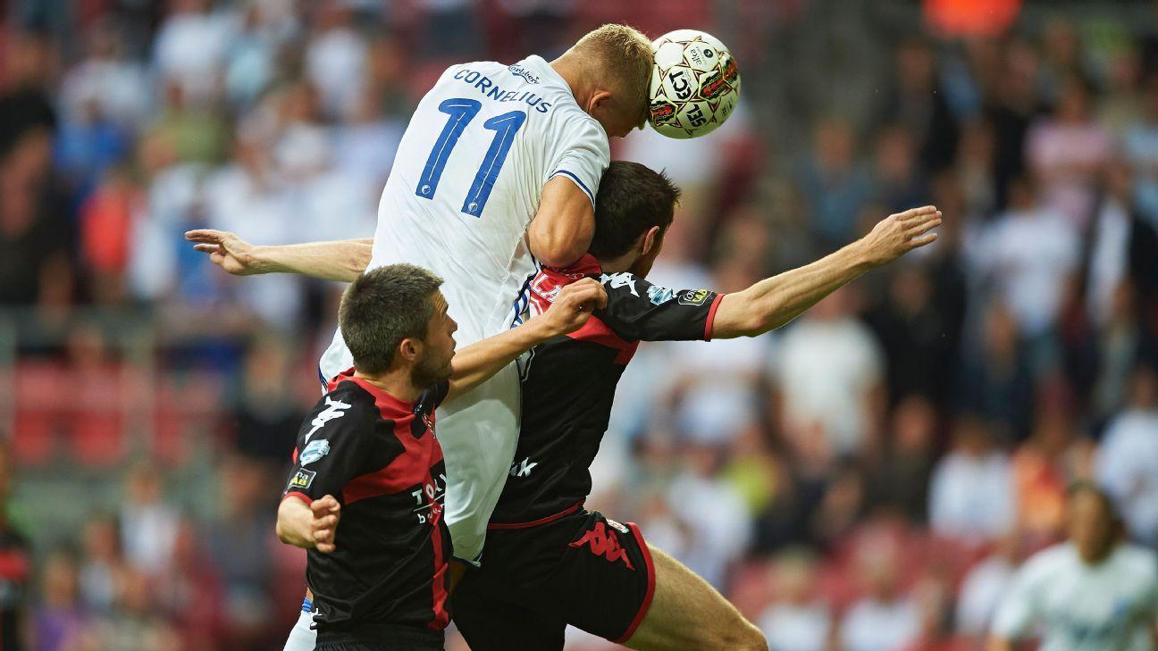 UCL: APOEL and Copenhagen reach third qualifying round