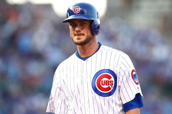 Kris Bryant happy to clear the air with Yadier Molina over comments about St. Louis