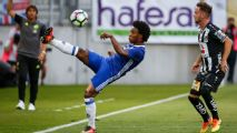 Michy Batshuayi debuts as Chelsea cruise past RZ Pellets WAC in friendly