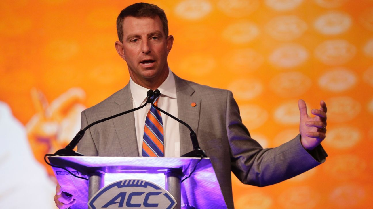 Breaking down the ACC recruiting classes