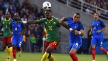Afcon winner Georges Mandjeck signs for Sparta Prague
