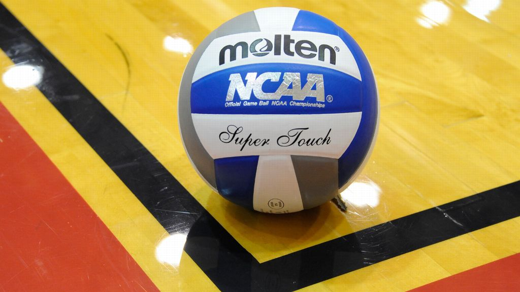 Six from SEC earn bids to NCAA Volleyball Tournament
