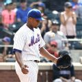 Mets put struggling reliever Familia on 10-day IL