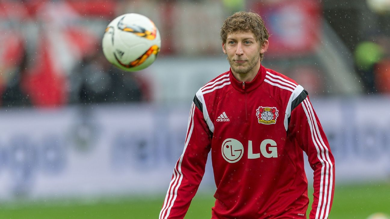 Ex-Germany star Stefan Kiessling: My wife completed some of my training sessions for me