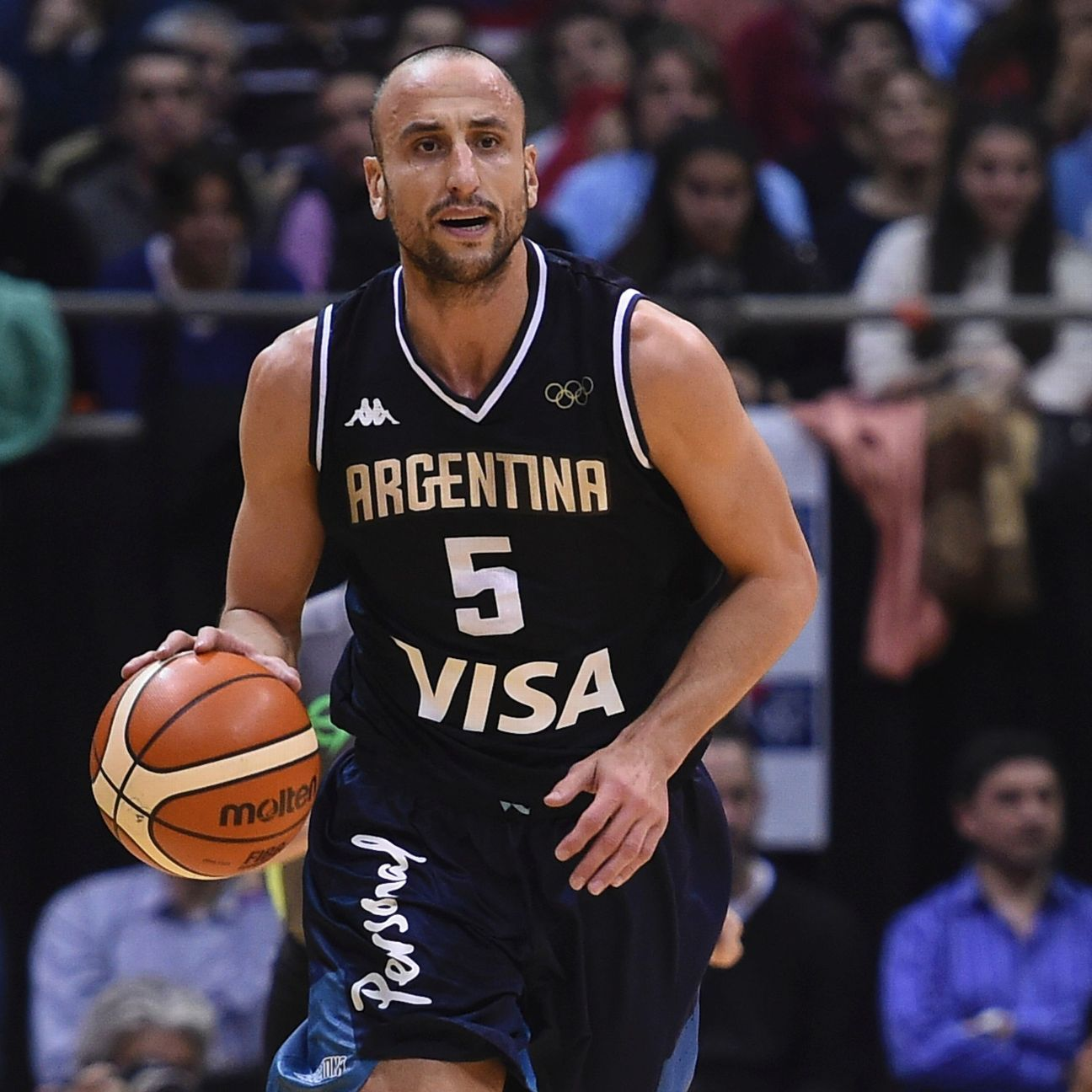 12010fa3e8db Manu Ginobili s San Antonio Spurs career defined by these 20 moments ...
