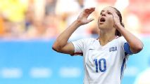 Why the U.S. will be its best possible self in showdown against Sweden