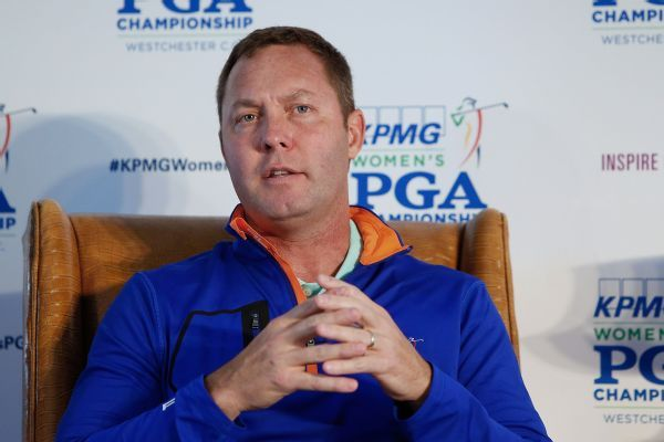 Mike Whan on LPGA Tour's parity: 'It's good for our business'