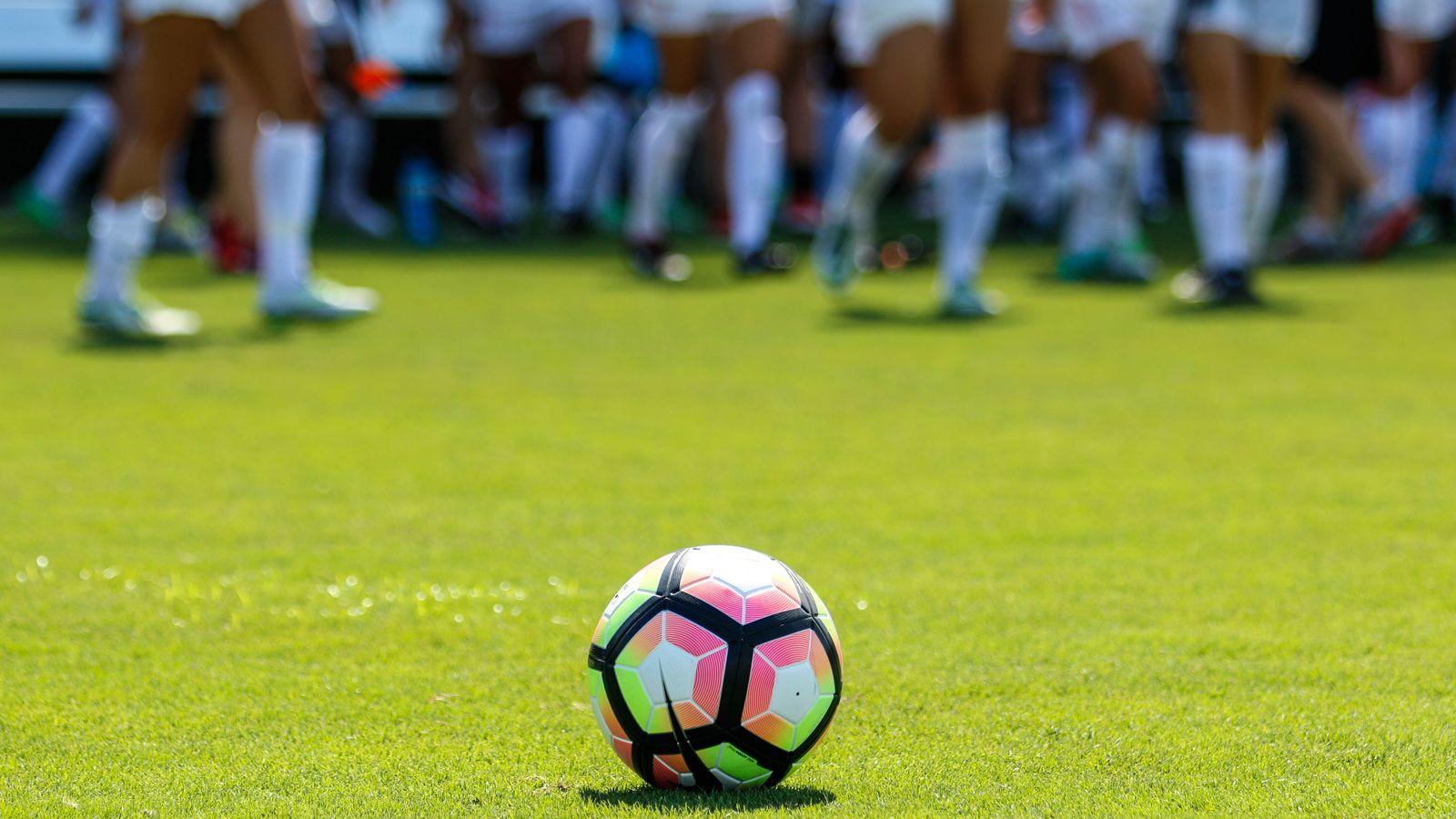 Week 11: Soccer Players of the Week