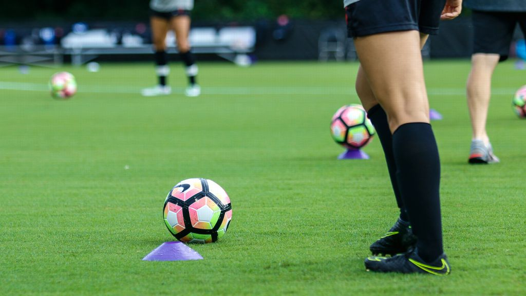 2018 SEC Soccer Community Service Team announced