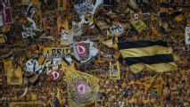 Dynamo Dresden to appeal against punishment for bull's head incident