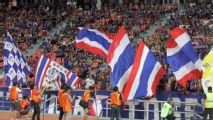 Vander Luiz inspires Chiang Rai United to Thai FA Cup vs. Bangkok United