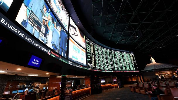 Notable NCAA tournament bets from U.S. sportsbooks on opening weekend