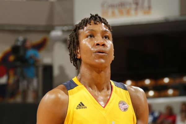 Fever name Barber president, promote Catchings